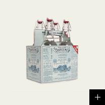 pack d'eau IKKS