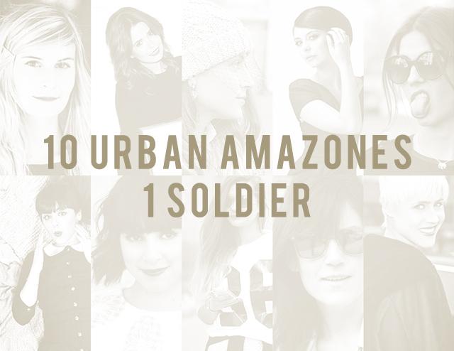 Jeu concours IKKS urban amazon