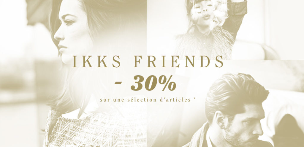 IKKS Friends