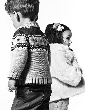 Vêtements Bébé IKKS Hiver 13