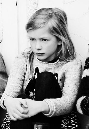 Vêtements Enfant IKKS Hiver 13