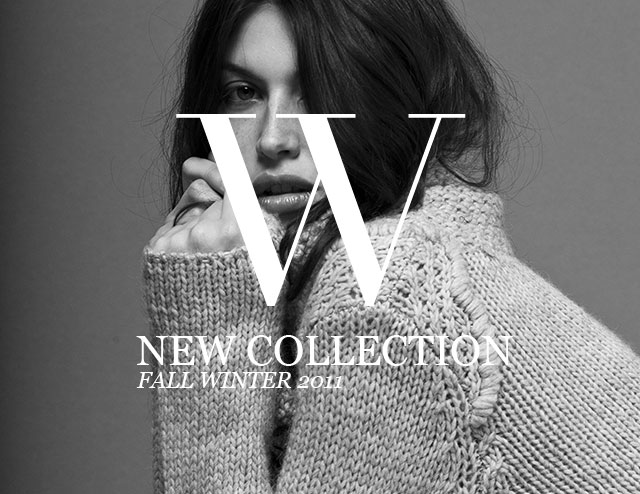 Collection hiver 2011 IKKS