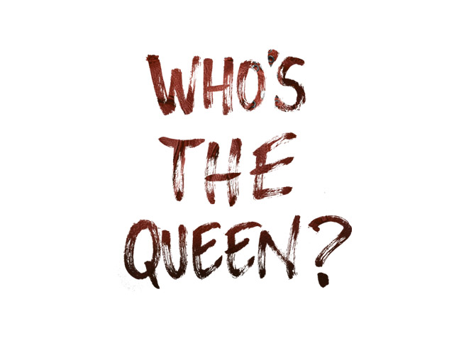 Who's the queen