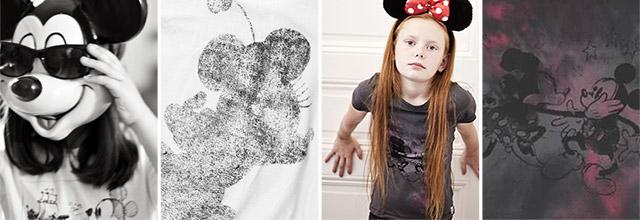 Collection IKKS & Disney