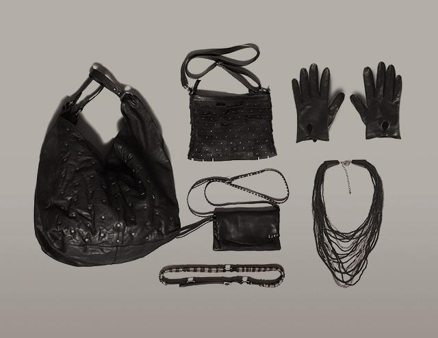 accessoires femme IKKS