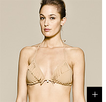 Bikini nude IKKS