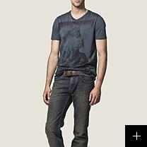 Look IKKS Homme hiver 2012