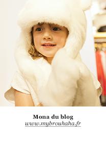 Mona du blog my brouhaha