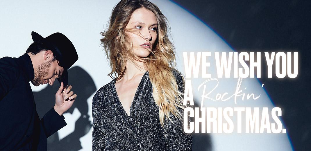 IKKS Fashion Gazette   News, Style, Backstage, Playlists
